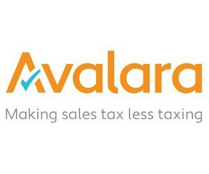 Avalara Sales Tax Software Products