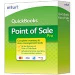 QuickBooks Point of Sale