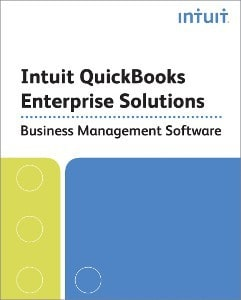QuickBooks enterprise Solutions Software