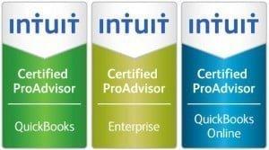 Quickbooks Pro Dallas Quickbooks Certified Proadvisor Winged