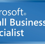 Microsoft® Small Business Specialist