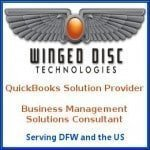 Certified QuickBooks Advanced ProAdvisor, Dallas