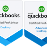 Winged Disc Technologies - Advanced Certified QuickBooks ProAdvisor