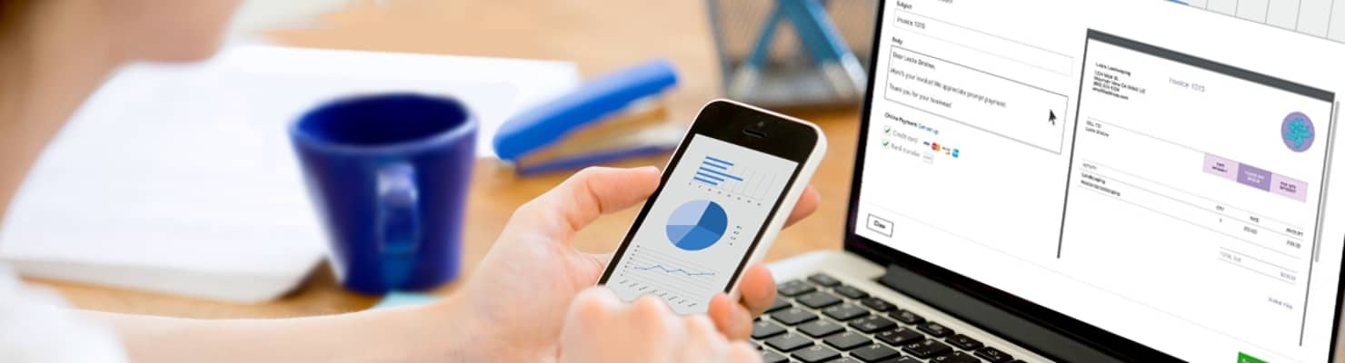Winged Disc Technologies - QuickBooks Consulting Dallas Fort Worth