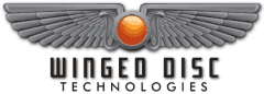 Winged Disc Technologies - logo