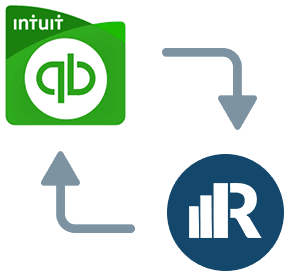 QuickBooks and Results CRM Integration