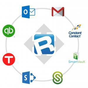 ResultsCRM Integrates with QuickBooks and Other Apps