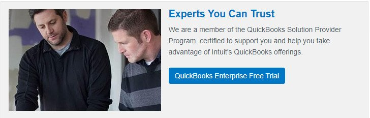 QuickBooks Enterprise Free Trial 2020 - Winged Disc Technologies' - winged-disc.com
