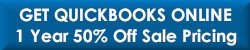 Winged Disc Technologies - Buy QuickBooks Online 1 Year 50% Off Pricing