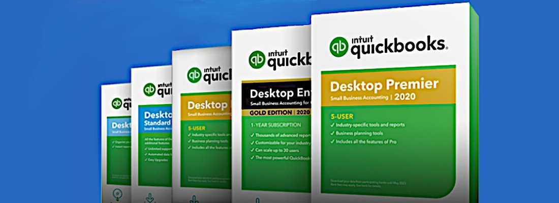 QuickBooks Products
