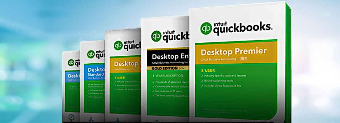 QuickBooks Products